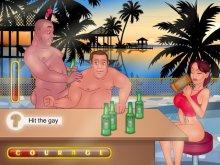Holiday vacation XXX sex in BDSM resort