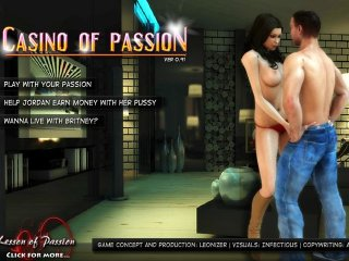 Passionate girls in free sexy love games