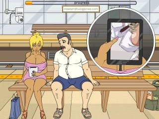 Easy sex in free arcade sex game with girls